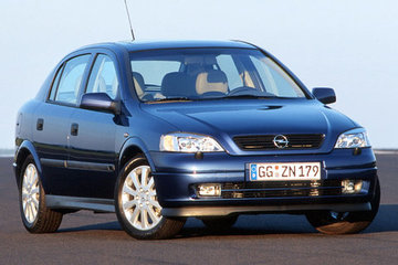 Astra G 1999-2005