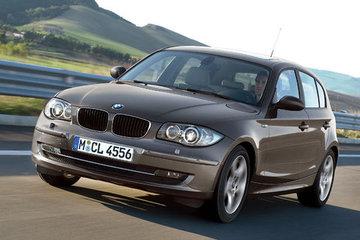 1 Serie (E87) 2007-2011