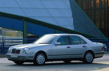 E-klasse W210 1995-1999