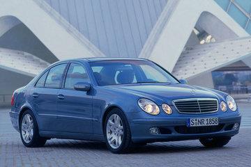 E-klasse W211 2002-2006