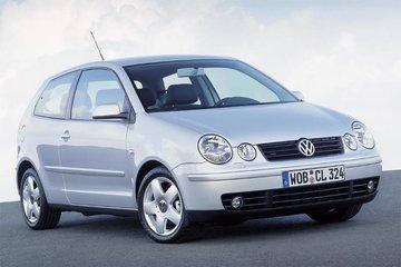 Polo 9N  2002-2005