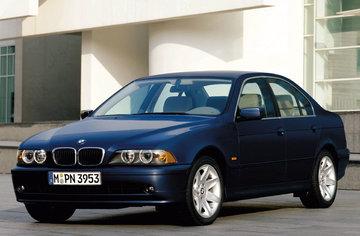 5 Serie (E39) 2000-2003