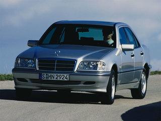 C-klasse W202 1997-2000