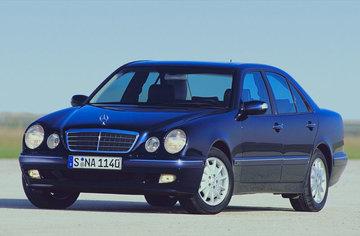 E-klasse W210 1999-2002