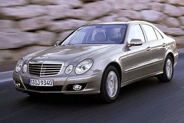 E-klasse W211 2006-2009