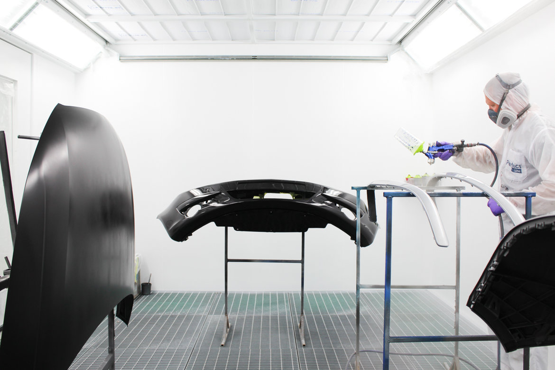Wij verkopen uitsluitend nieuwe auto-onderdelen van het kwalitatieve merk Van Wezel Equipart.