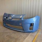 Voorbumper Toyota Prius Artic Blue (8W1)_