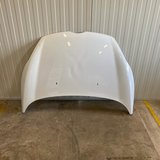 Motorkap Ford Fiesta Frozen White_