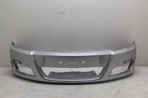Voorbumper Opel Astra H | | Starsilber III  Z157