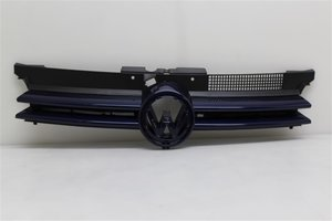 Grille Volkswagen Golf 4 | Indigoblauw  LB5N