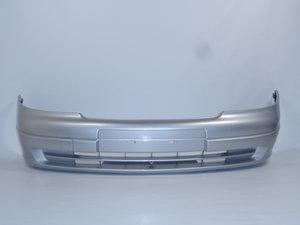 Voorbumper Opel Astra G | Starsilber III  Z157