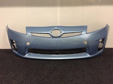 Voorbumper Toyota Prius | Artic Blue  8W1