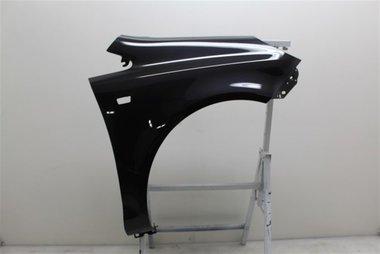 Spatbord rechtsvoor Opel Corsa D | Black sapphire  Z20R