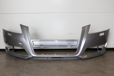 Voorbumper Audi A3 | 8P AVUSSILVER  LY7J