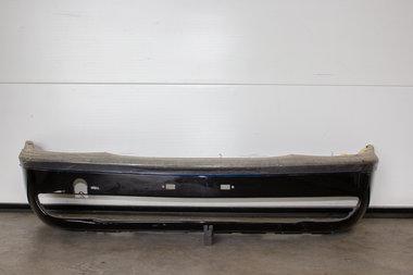 Voorbumper Opel  Zafira  | Black Sapphire  Z20R
