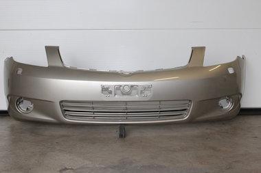Voorbumper Toyota Corolla Verso | Silver Graphite  1D9