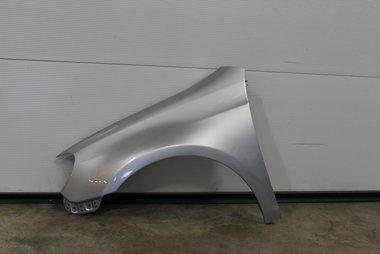 Spatbord Volkswagen Golf 6 | Reflex Silver  LA7W