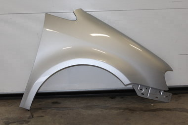 Spatbord  Volkswagen Touran | Reflex Silver LA7W