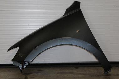 Spatbord  Hyundai  Santa Fe | GUN METAL  2J