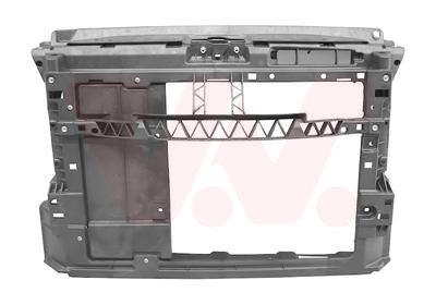 Voorfront -AC Volkswagen Polo 6C