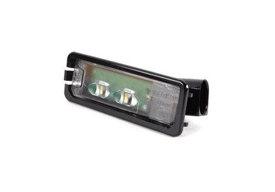 Kentekenverlichting LED Volkswagen Polo 6C