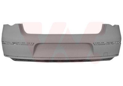 Achterbumper (primer) Volkswagen Passat 3C