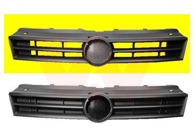 Grille Volkswagen Polo 6R