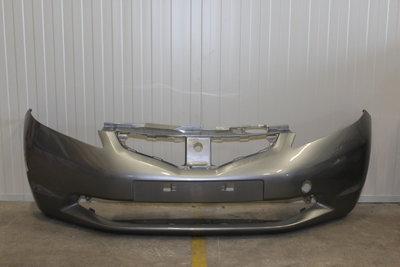 Voorbumper Honda Jazz STORM SILVER (NH642M)