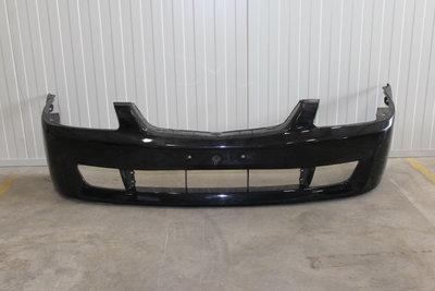 Voorbumper Mazda 323 BLACK  (16W)