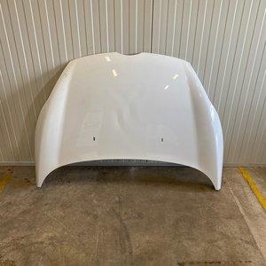 Motorkap Ford Fiesta Frozen White