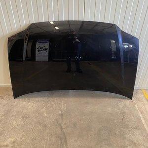 Motorkap Volkswagen Caddy 2K BLACKMAGIC (LC9Z)